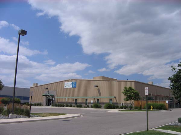 Single Tenant Industrial Building Trades for $2.231 Million