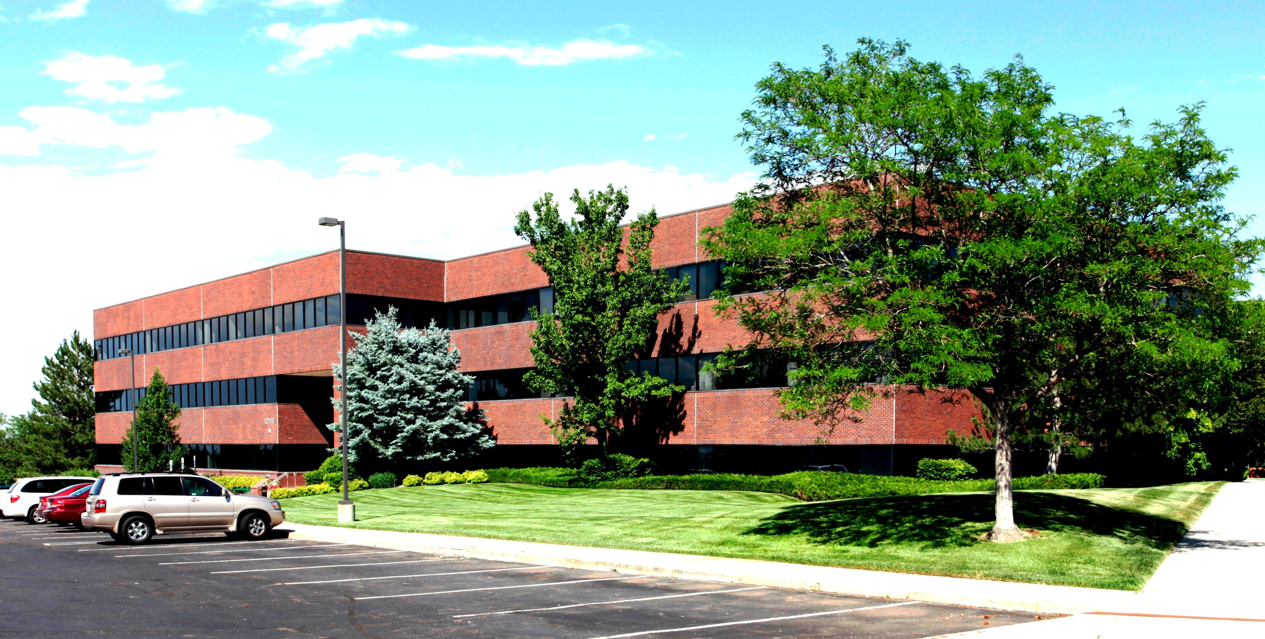 Class A Park Centre Professional Office Building Trades for $6,750,000
