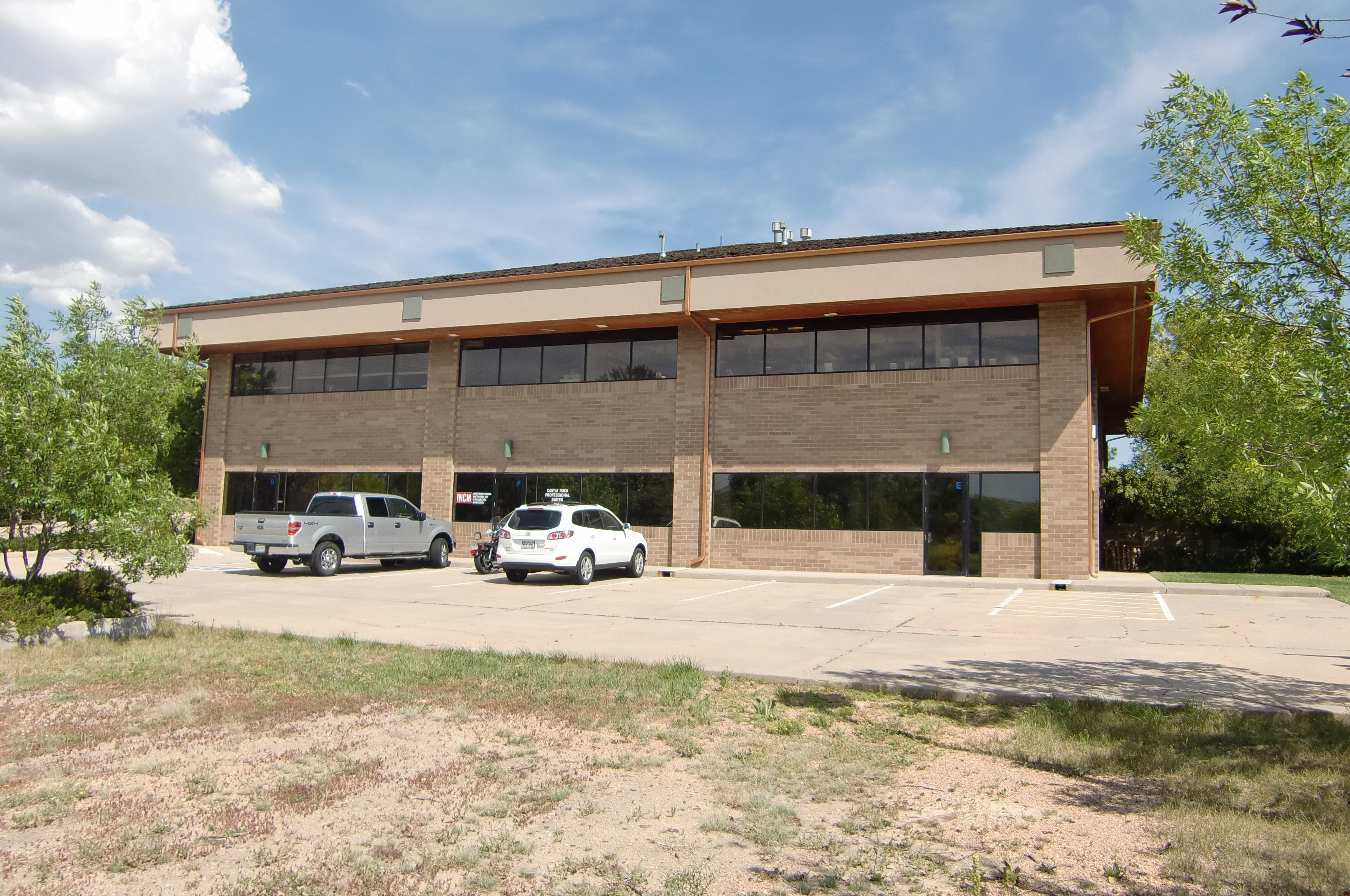 Castle Rock Office Condo Sells For 315 000 Commercial
