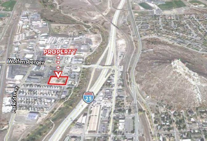 NavPoint Real Estate Group Sells 1.56 Acres in Castle Rock
