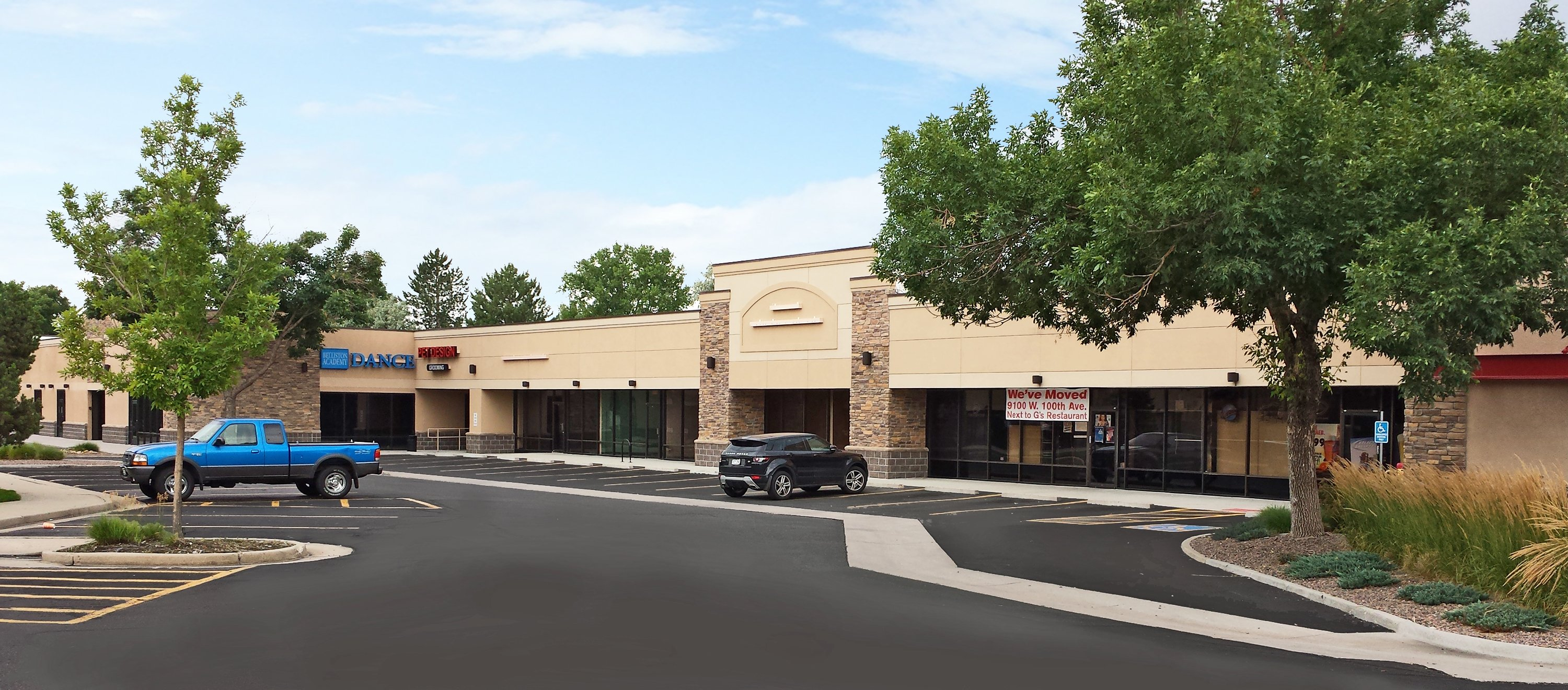 NavPoint Real Estate Group Executes Lease of 6,067 SF at Westbrook Shopping Center