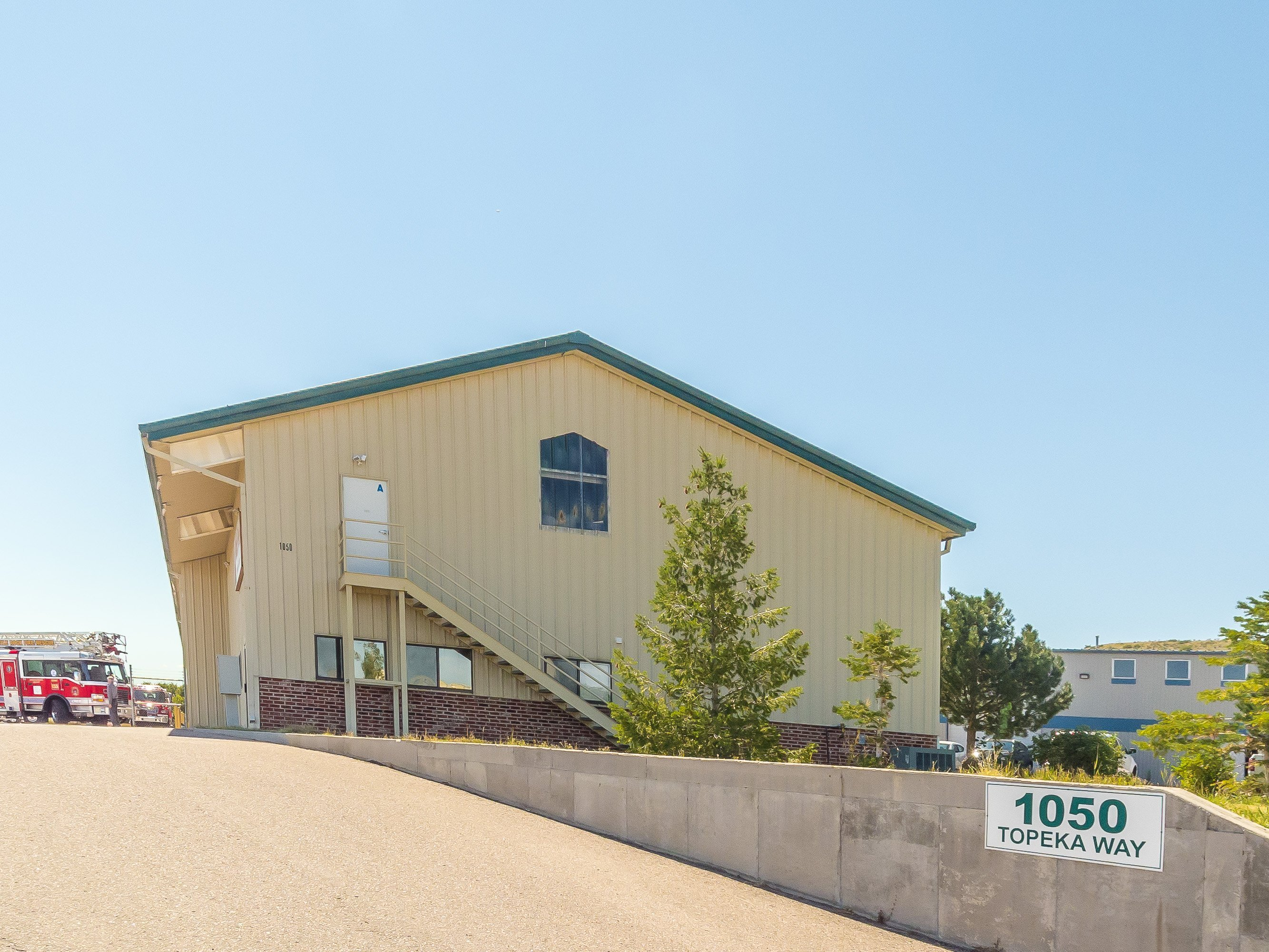 NavPoint Real Estate Group sells Single Tenant Industrial Building in Castle Rock for $1,975,000