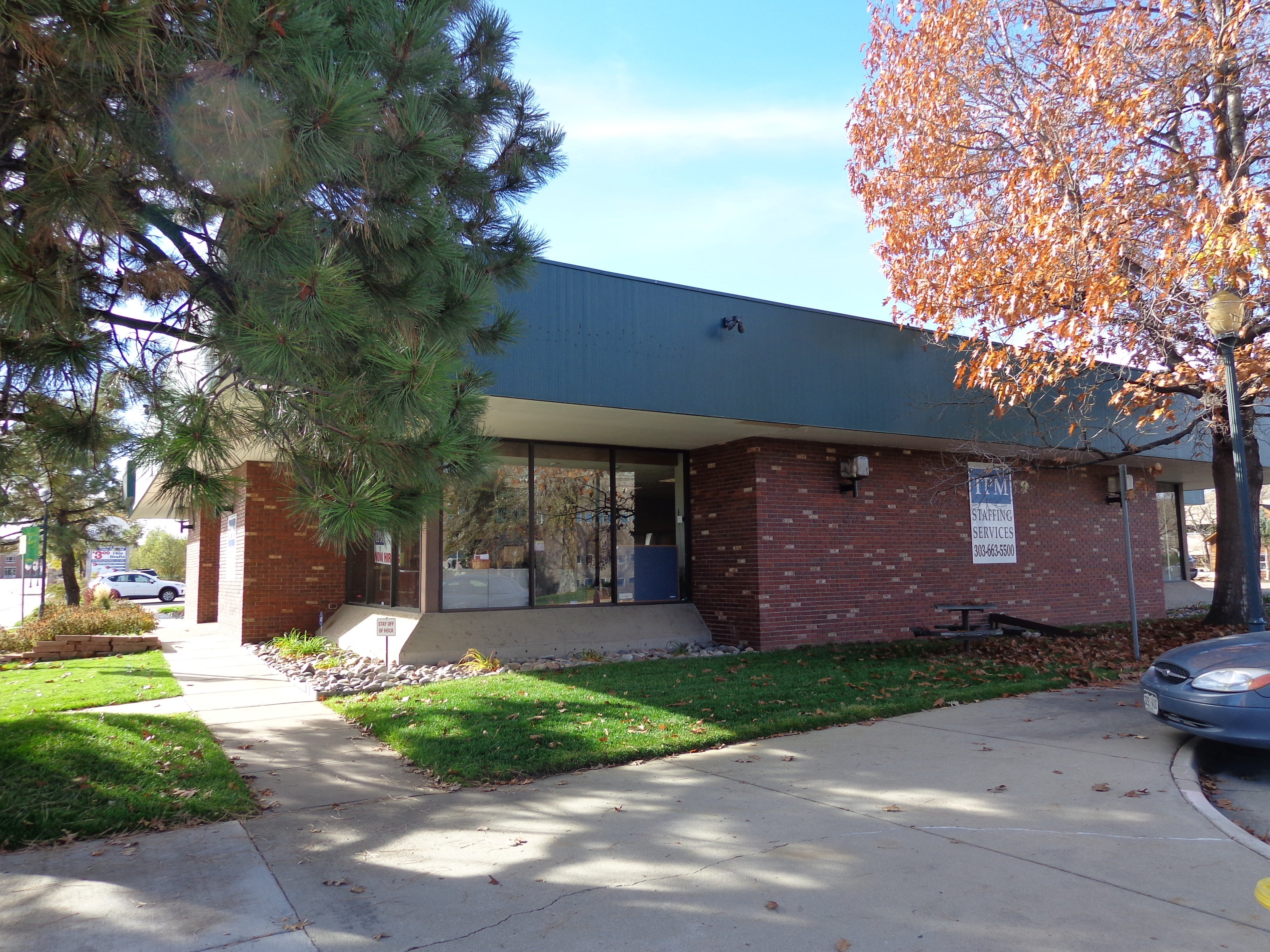NavPoint Real Estate Group sells 5,184 SF Retail Asset in Castle Rock for $1,050,000
