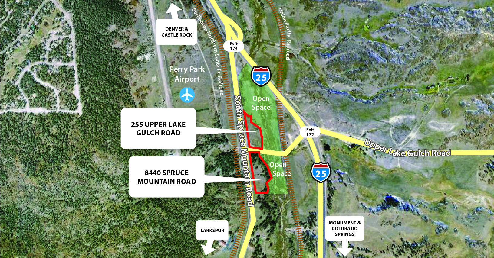 NavPoint Real Estate Group sells 6.967 acres of Land in Larkspur for $650,000