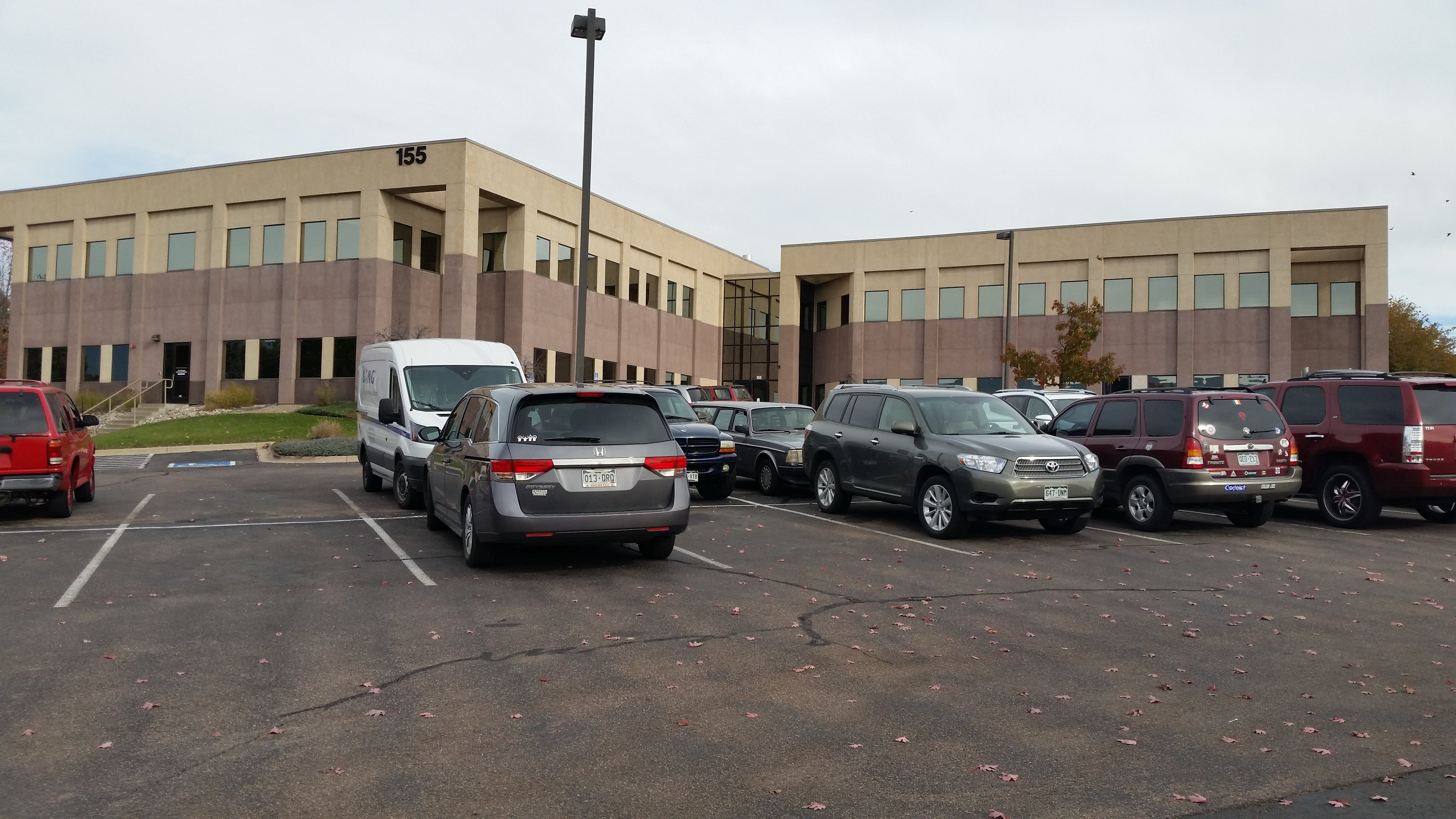 NavPoint Real Estate Group Closes Medical Office Building in Colorado Springs for $2,550,000