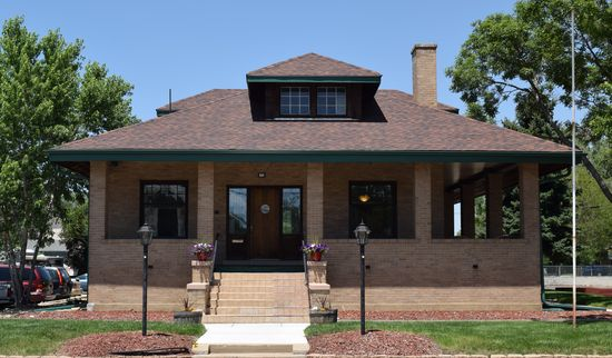 NavPoint Real Estate Group sells Office Building in Wheat Ridge for $479,750