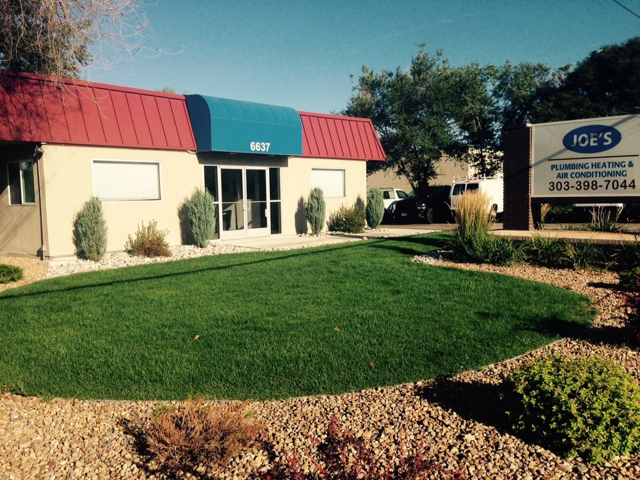 NavPoint Real Estate Group Closes Office Building in Littleton for $449,000