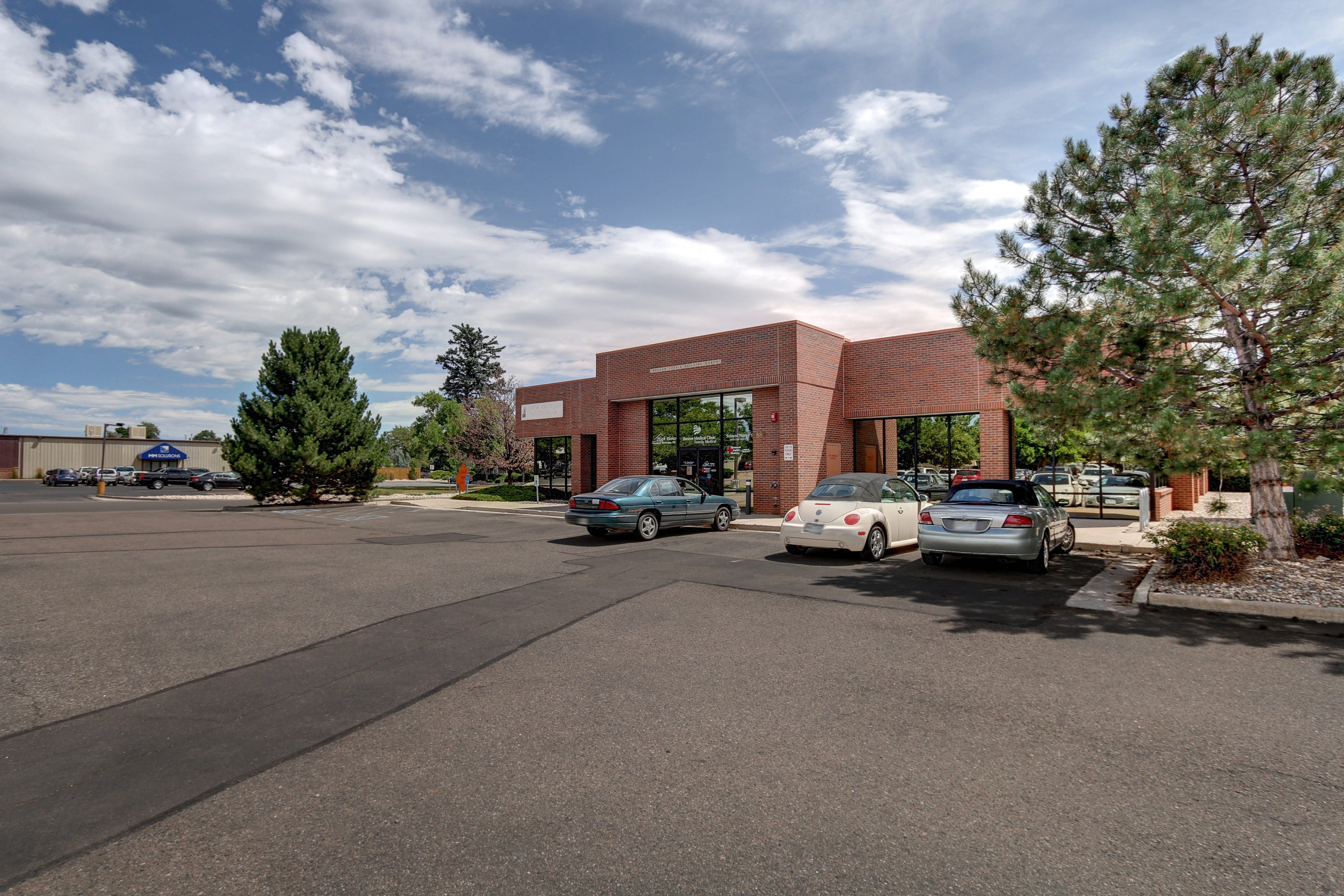 NavPoint Real Estate Group Closes Medical Office Building in Loveland for $1,900,000