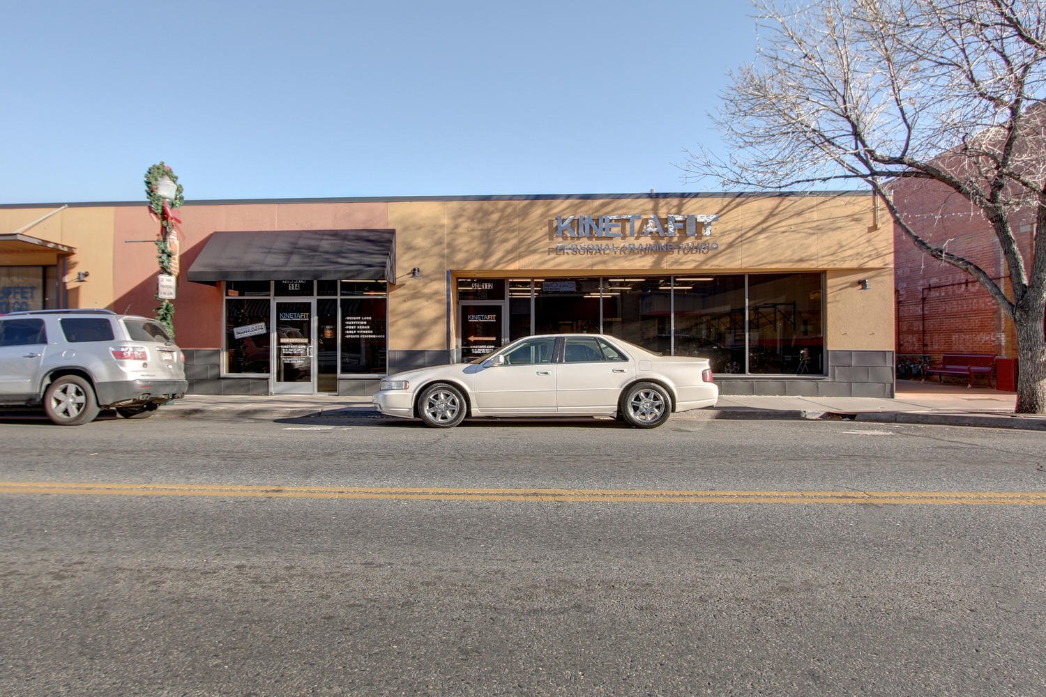 NavPoint Real Estate Group Sells 9,192 SF Retail Building in Brighton for $905,000