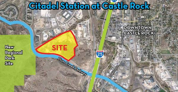 NavPoint Real Estate Group Sells 48.166 Acres of Prime Development Land in Booming Castle Rock for $5,000,000