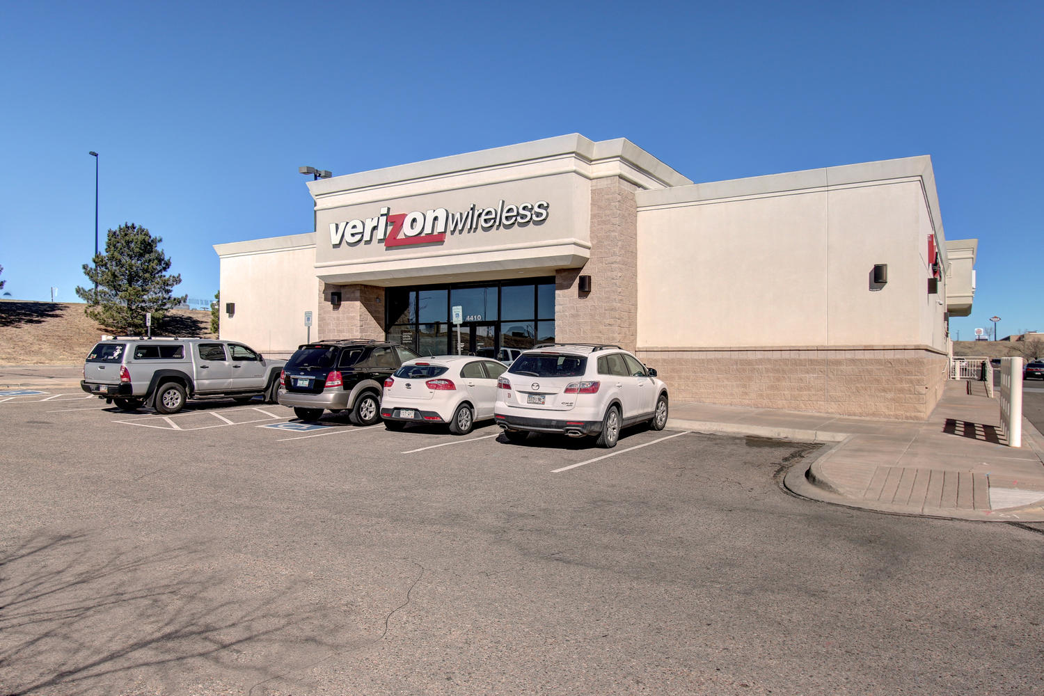 NavPoint Real Estate Group Sells 7,840 SF Retail Building in Pueblo for $2,620,000