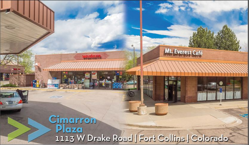 NavPoint Real Estate Group's sells 6,634 SF Retail Building in Fort Collins for $1,650,000