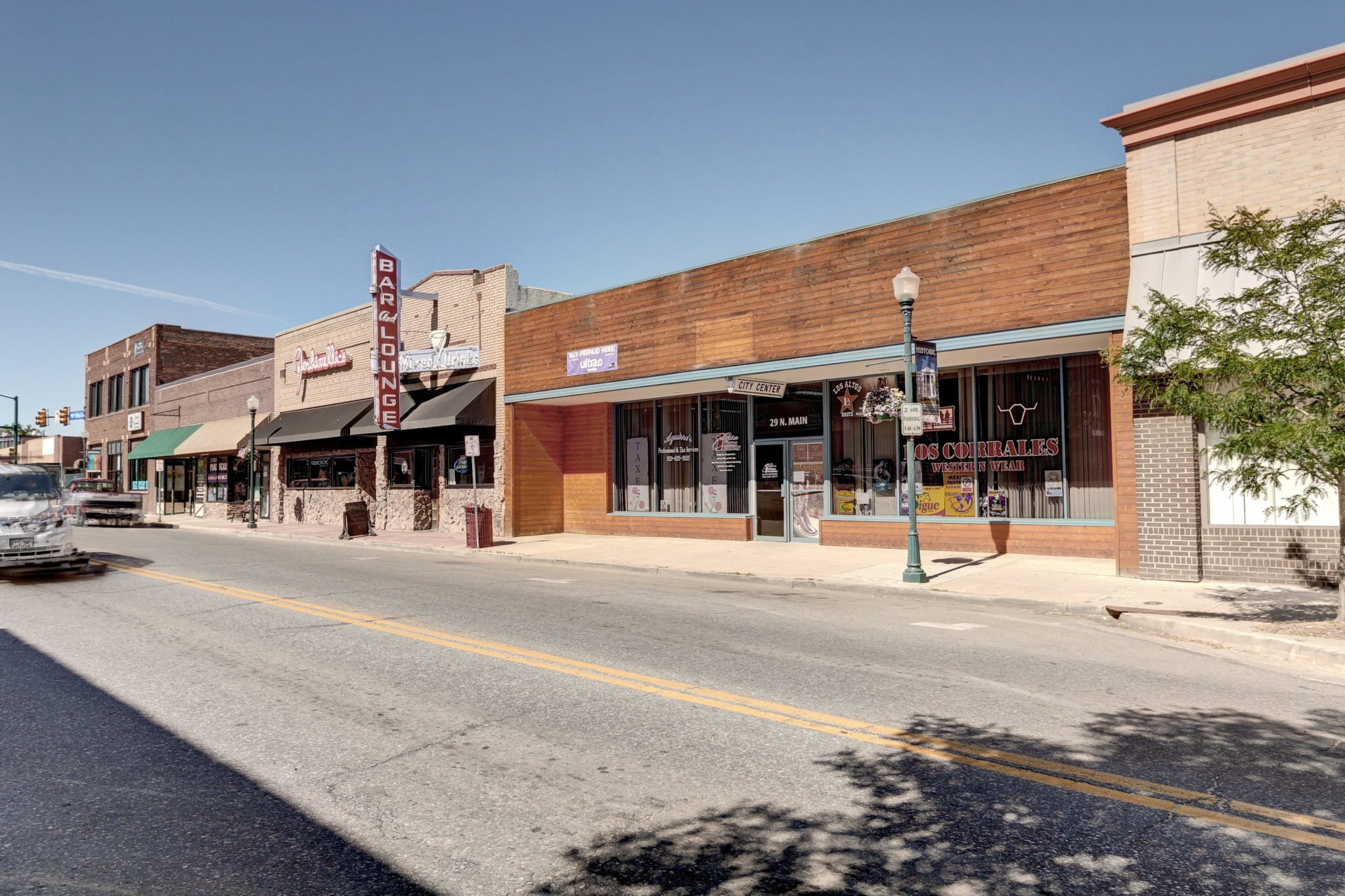 NavPoint Real Estate Group sells 7,200 SF Retail/Office Building in Brighton for $530,000
