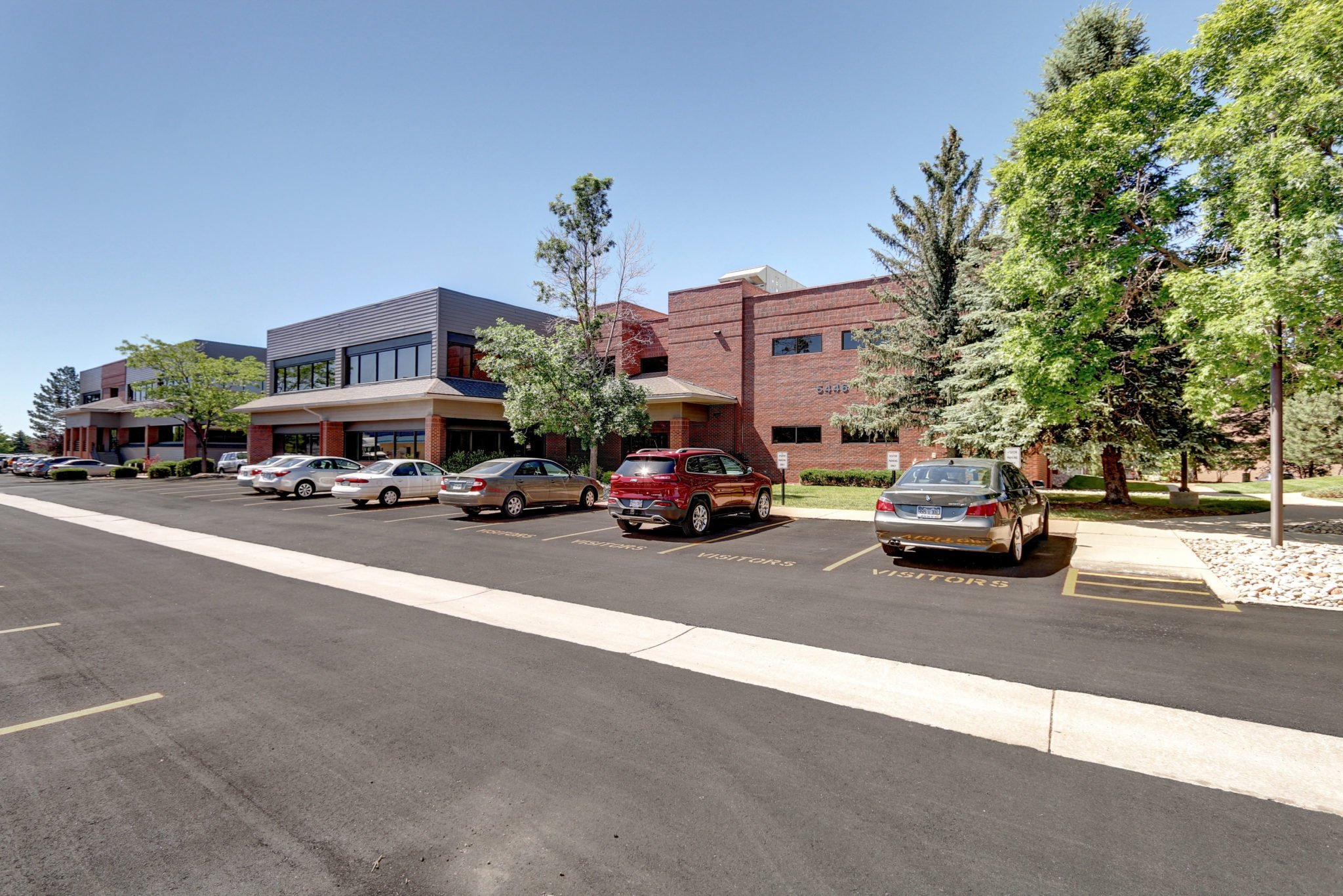 NavPoint Real Estate Group sells Portfolio of 4 Medical Office Buildings in Colorado Springs totaling nearly 68,000 SF for $9,365,000