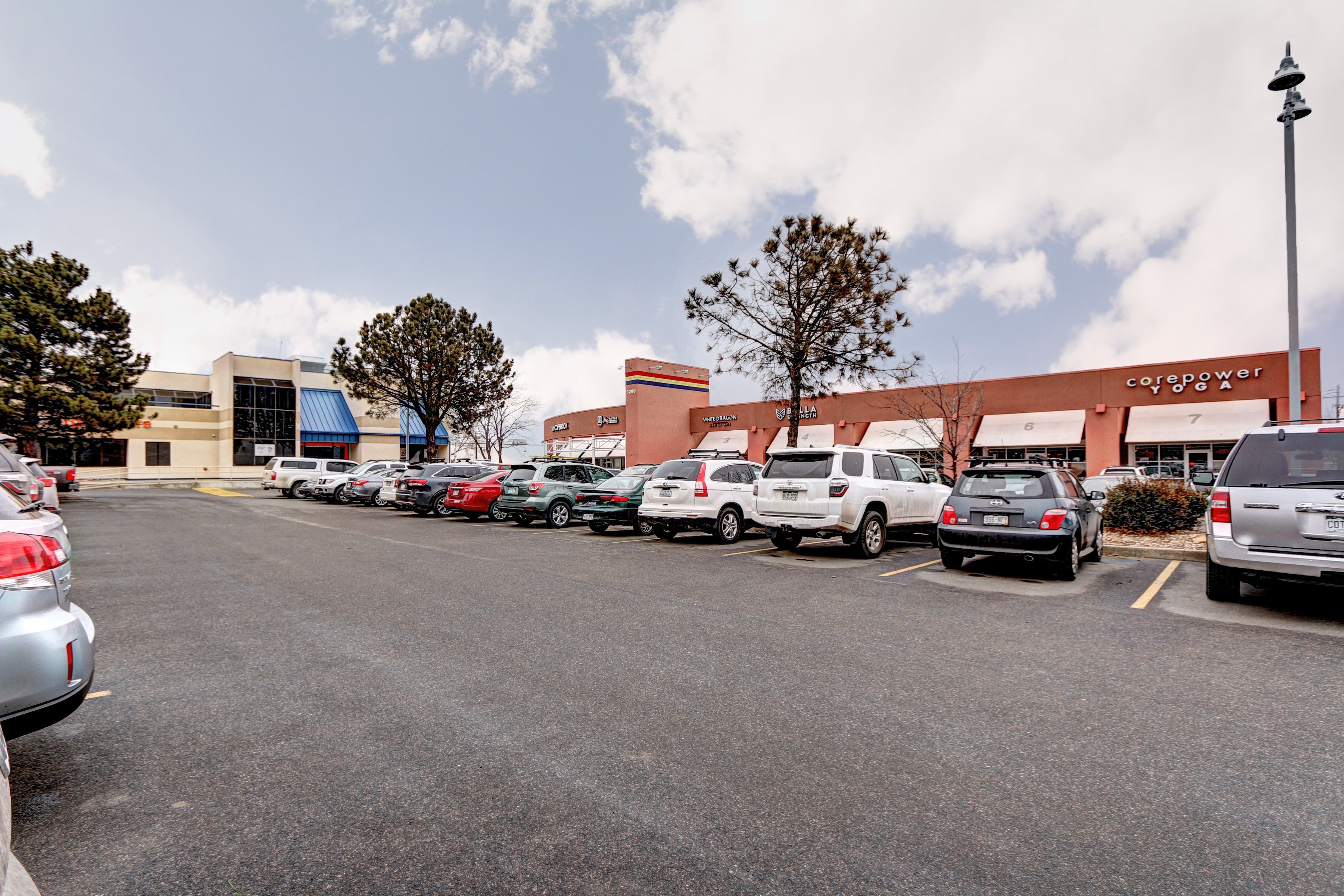 NavPoint Real Estate Group Sells Multi-Tenant Retail/Medical Project in Boulder for $6,540,000