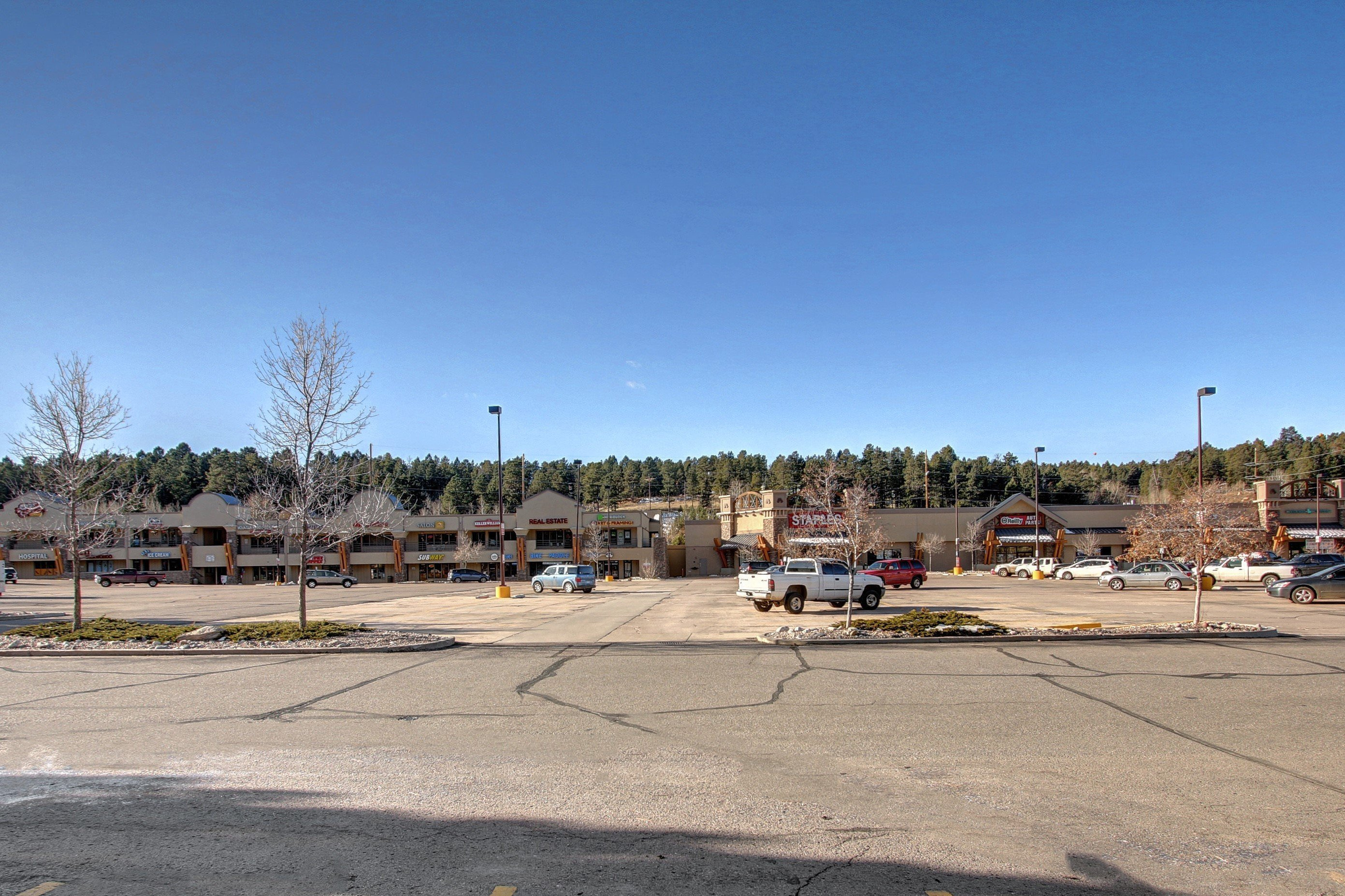 NavPoint Real Estate Group Facilitates Sale of 86,000 SF Multi-Tenant Retail Project in Conifer for $10,575,000