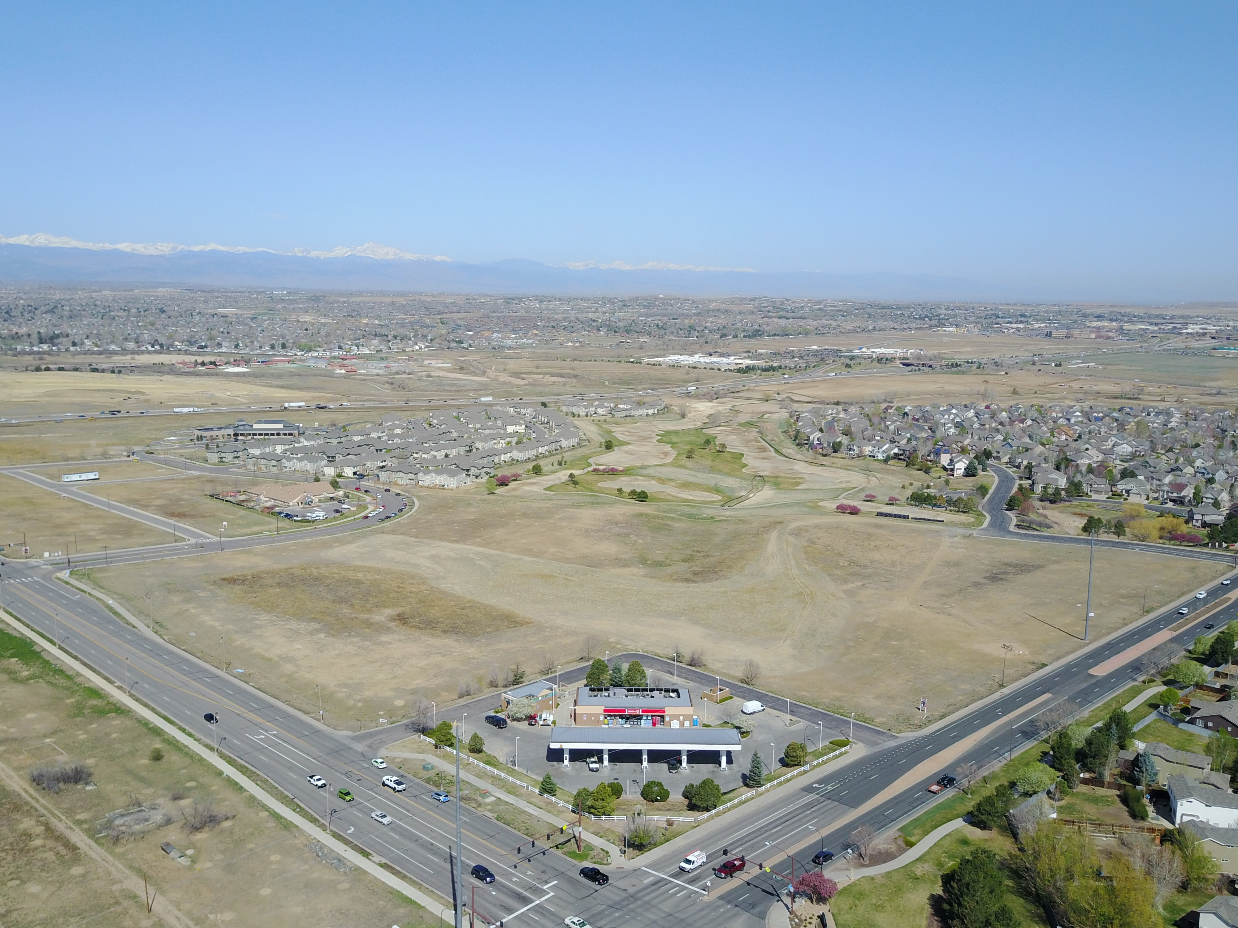 NavPoint Real Estate Group Sells 16.26 Acres of Multifamily Land in Thornton for $4,700,000