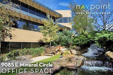 Office for sale in Centennial Colorado