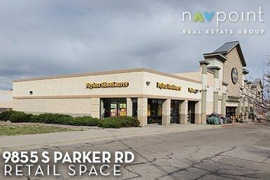 9855 S Parker Rd Sale